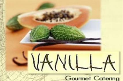 View Advert - Vanilla Gourmet Catering Limited