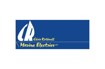 View Advert - Chris Rothwell Marine Electrics Ltd.