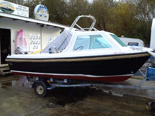 Fishing boats for sale cornwall in st austell cornwall uk for Fishing boats for sale