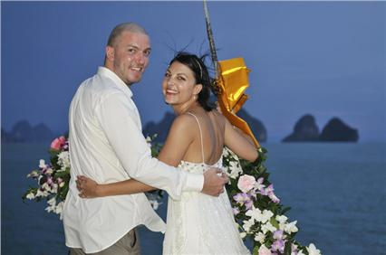 Weddings in Phuket