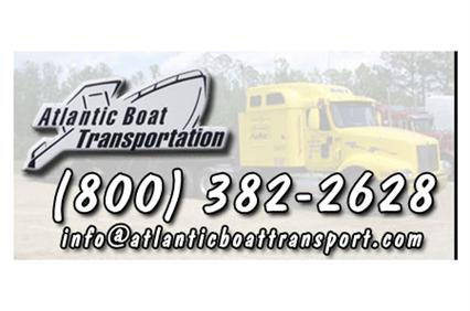 Atlantic Boat Transportation