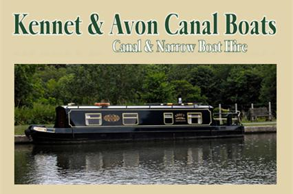 Kennet And Avon Canal Boats