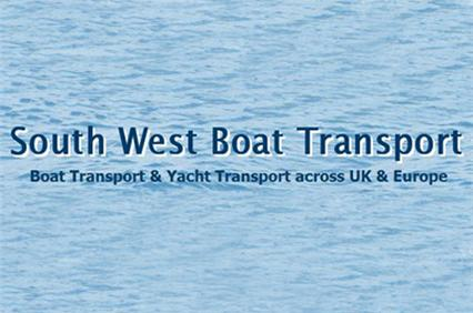 South West Boat Transport (Devon)
