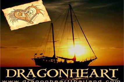 DragonHeart Thailand Yacht Charter