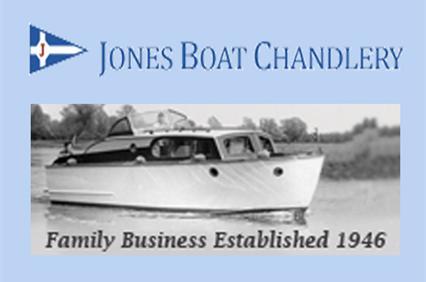 Jones Boat Chandlery