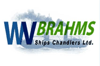 W V Brahms (Ships' Chandlers) Ltd.