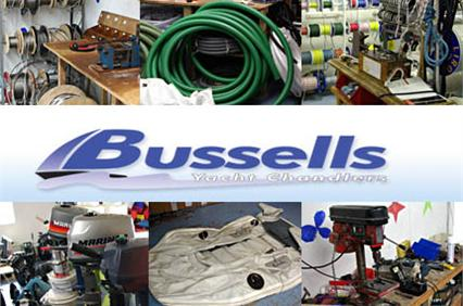 Bussells Yacht Chandlers