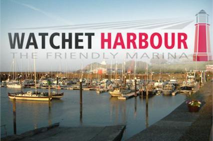 Watchet Harbour and Marina