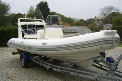 Boats for sale Brig Eagle 600 luxury RIB