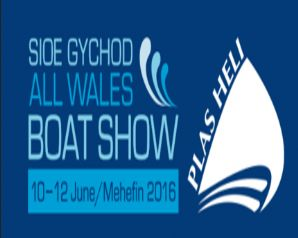 All Wales Boat Show 2014