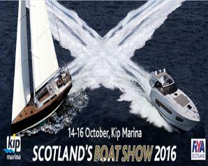 Scotlands Boat Show 2014