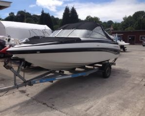 Boats for sale Crownline 180 Bowrider