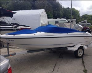 Boats for sale Viking Velocity Exceed