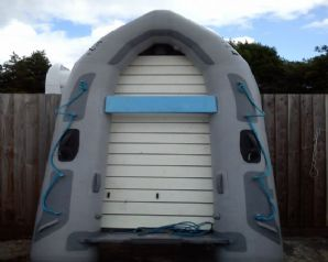 Boats for sale Avon Inflatable