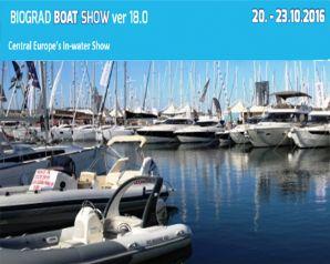 Biograd Boat Show Croatia 2014