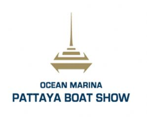 Ocean Marina Pattaya Boat Show Thailand 2015