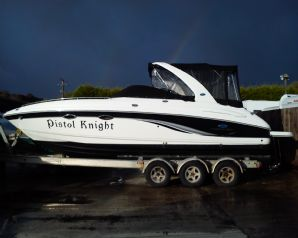 Boats For Sale Chaparral SSI 265
