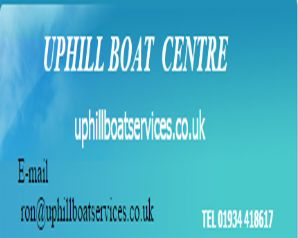Uphill Boat Centre Somerset