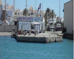 Almerimar Marine Online Chandlery in Spain