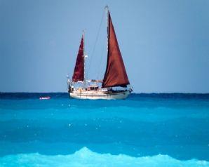 Yacht Charters Lefkas Greece