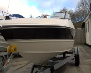 2007 Stingray 185 LS Bowrider Boats For Sale in Cornwall