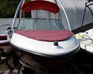 2008 Maxum 1800 MX for sale in Cornwall